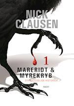 Mareridt & Myrekryb 1: Syv uhyggelige historier (Mareridt Myrekryb, nr. 1)