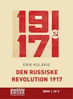 Den russiske revolution 1917 (storskrift)