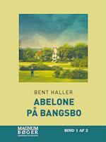 Abelone på Bangsbo (storskrift)