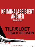 Tilfældet Lisa Kjeldsen