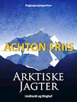 Arktiske jagter af Achton Friis