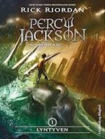 Lyntyven (Percy Jackson og olymperne, nr. 1)