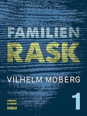 Familien Rask - Bind 1