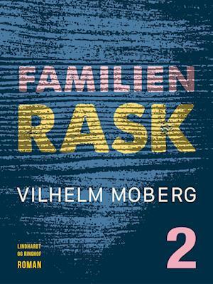 Familien Rask - Bind 2