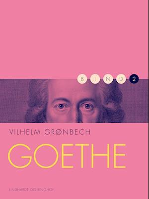 vilhelm grønbech – Goethe på saxo.com