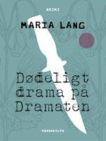 Dødeligt drama på Dramaten