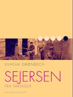 vilhelm grønbech Sejersen fra variager fra saxo.com