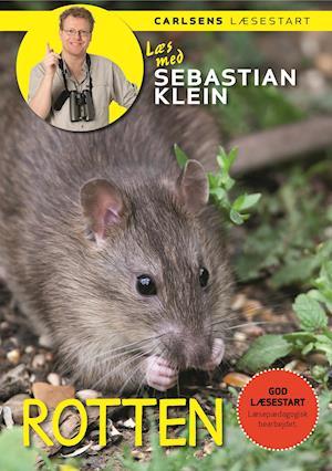 Læs med Sebastian Klein: Rotten af Sebastian Klein