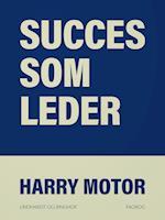 Succes som leder