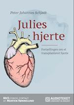 Julies hjerte - Fortællingen om et transplanteret hjerte