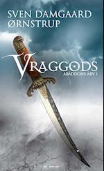 Vraggods - Adaddons Arv 1 af Sven Damgaard Ørnstrup