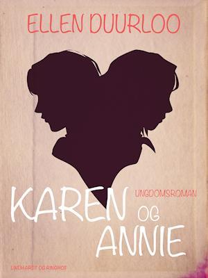 Karen og Annie