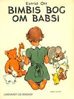 Bimbis bog om Babsi af Estrid Ott