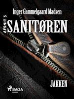 Sanitøren: Jakken 3 (Sanitøren, nr. 3)