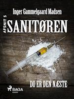 Sanitøren: Du er den næste 5 (Sanitøren, nr. 5)