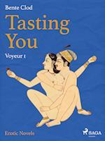 Tasting You 1 - Voyeur (nr. 1)