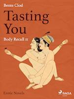 Tasting You 11 - Body Recall (nr. 11)