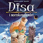 Disa i norrskenslandet (Dina trilogien, nr. 1)