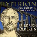 Hyperion - Der Eremit in Griechenland