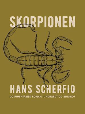 Skorpionen af Hans Scherfig