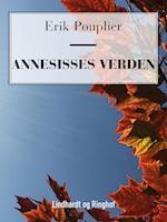 Annesisses verden af Erik Pouplier
