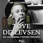 Tove Ditlevsen - en vandring i Toves univers (Saga Talks)