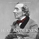 H. C. Andersen - en vandring i eventyrdigterens univers (Saga Talks)