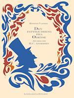 Den fattige dreng fra Odense – en bog om H.C.Andersen