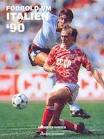 Fodbold-VM Italien  90 af Per Høyer Hansen