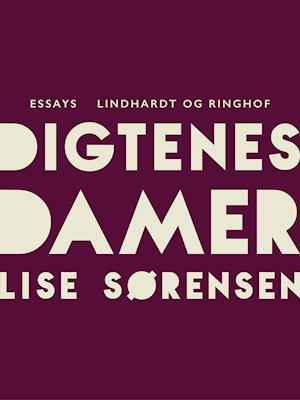 Digtenes damer: Essays