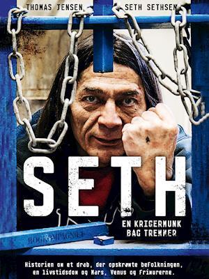 Seth - en krigermunk bag tremmer