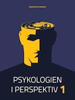 Psykologien i perspektiv I