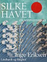 Silkehavet – En sørøverroman