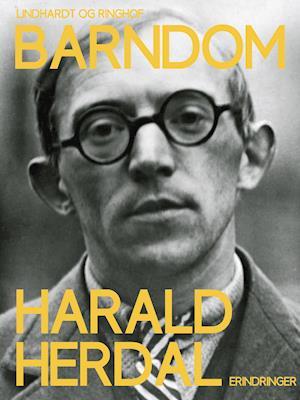 "Barndom - 1. bind af serien ""Barndom"""