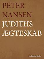 Judiths ægteskab