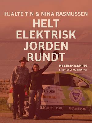Helt elektrisk jorden rundt
