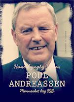 Poul Andreassen - mennesket bag ISS