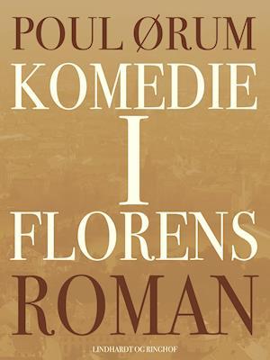 Komedie i Florens