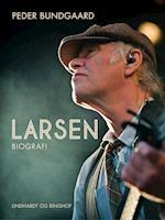 Larsen af Peder Bundgaard