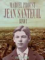 Jean Santeuil bind 1