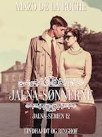 Jalna-sønnerne