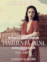 Familien på Jalna