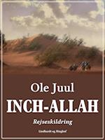 Inch-Allah af Ole Juul