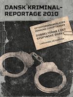 Dobbeltdrab i Det sydfynske Øhav (Dansk Kriminalreportage)