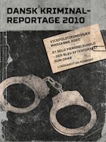 Et solo færdselsuheld - der blev efterforsket som drab (Dansk Kriminalreportage)