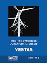 Vestas (Magnumbøger)