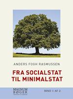 Fra socialstat til minimalstat (Magnumbøger)