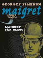 Maigret får besøg