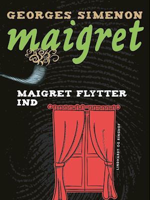 Maigret flytter ind