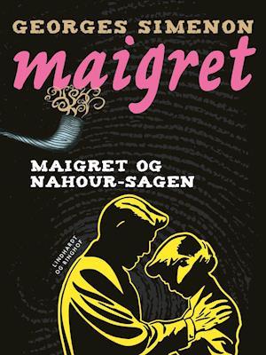 Maigret og Nahour-sagen